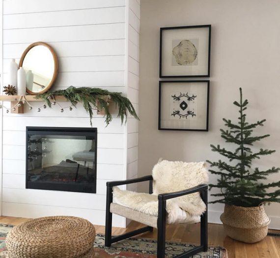 Święta w stylu minimalistycznym – inspiracje 2019