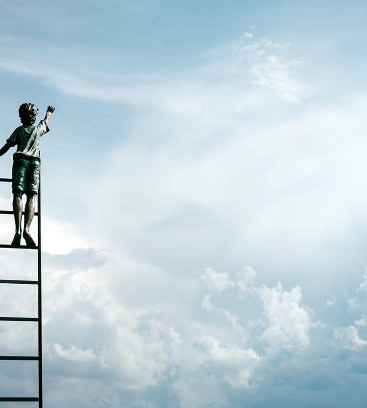 Rozwój osobisty, a wiara w Boga